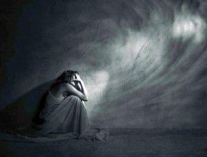depresión psicología vitoria
