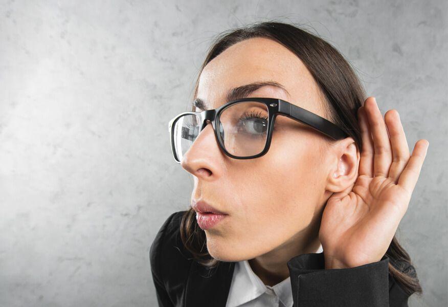 Cómo aprender a escuchar
