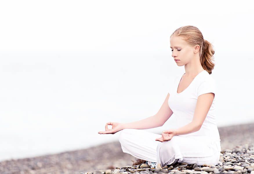 Cómo alcanzar la paz interior