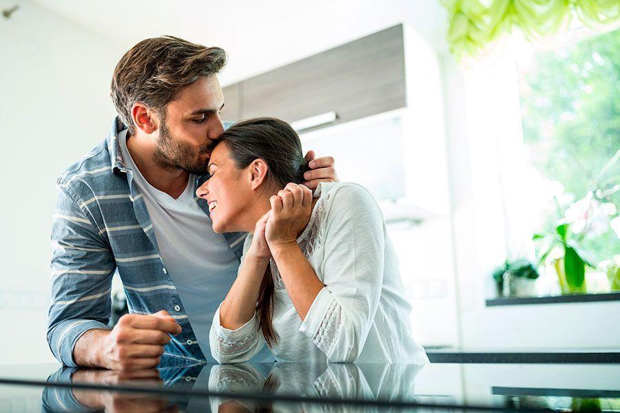 pilares relacion pareja afectividad sexualidad
