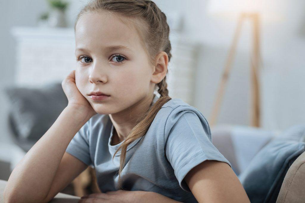 5 heridas de la infancia